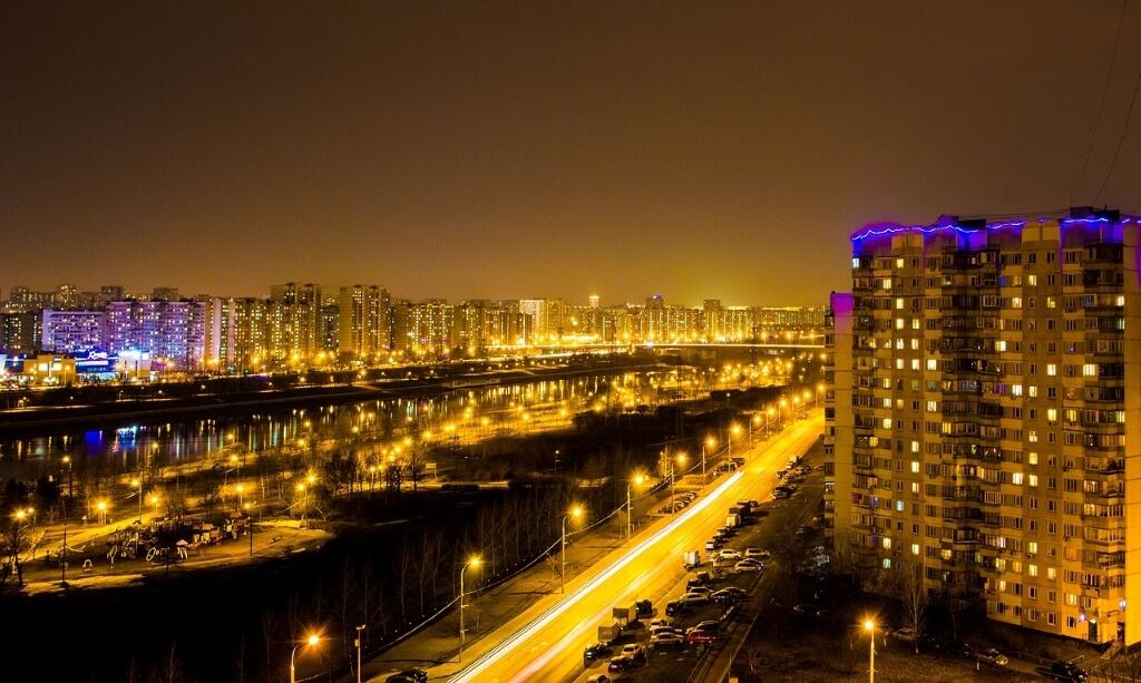Green Energy Lab – Stadt der Zukunft