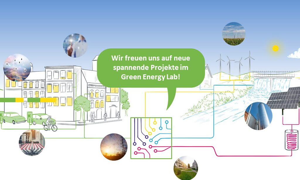 3. Ausschreibung im Programm Vozeigeregion Energie des Klima- und Energiefonds
