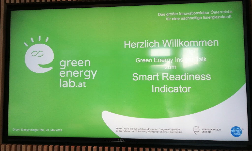 Green Energy Insight-Talk