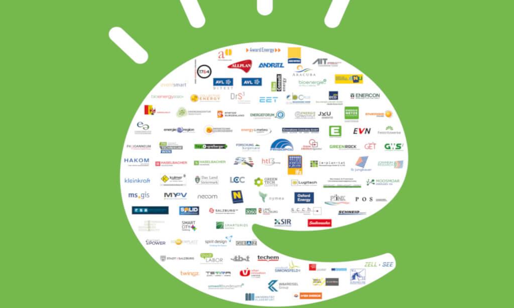 Mitglieder im Green Energy Lab Partnernetzwerk