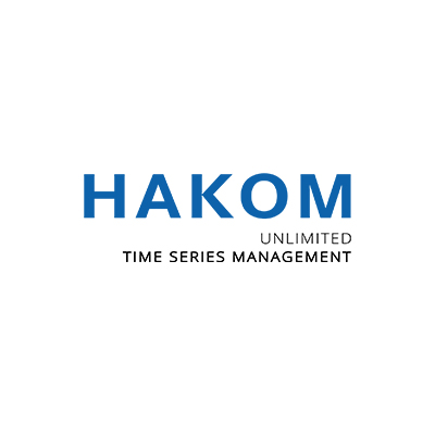 HAKOM unlimited time series management