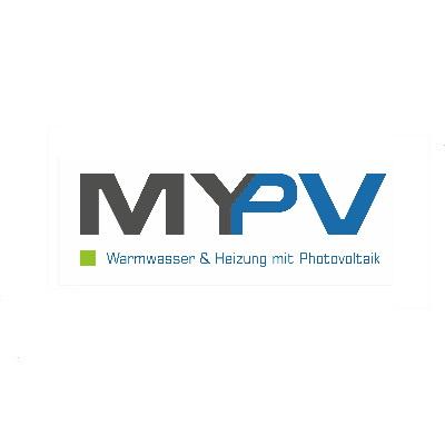 MYPV – Warmwasser & Heizung mit Photovoltaik
