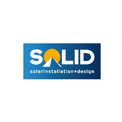 Solid – Solarinstallation und Design