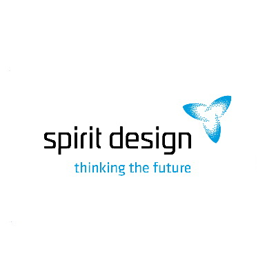 spirit design – thinking the future
