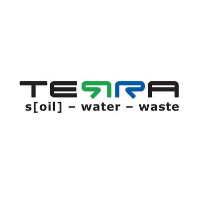 TERRA s[oil] · water · waste