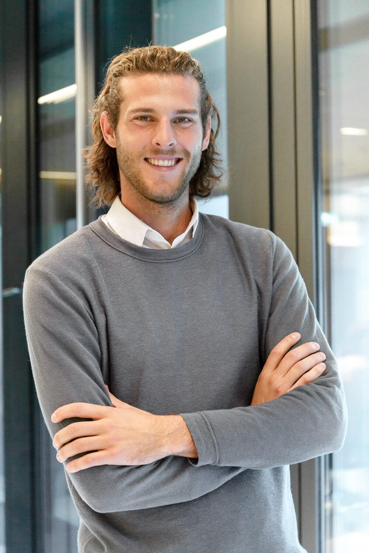 Benedikt Fiedler