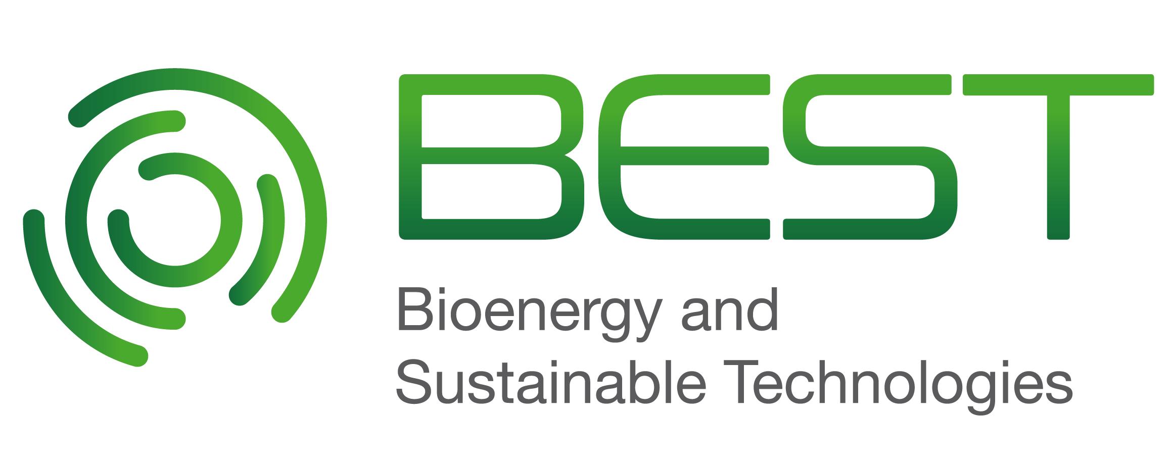 BEST – Bioenergy and Sustainable Technologies GmbH