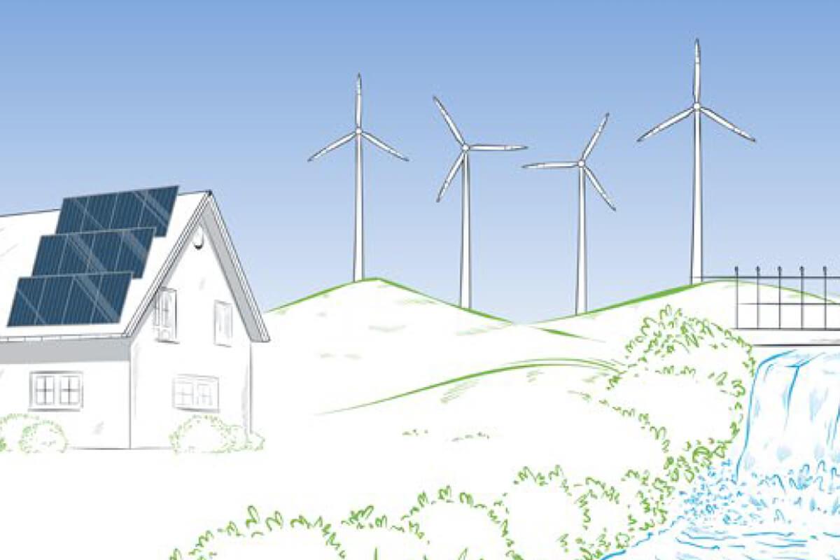 Österreichs größtes Innovationsprojekt für grüne Energie