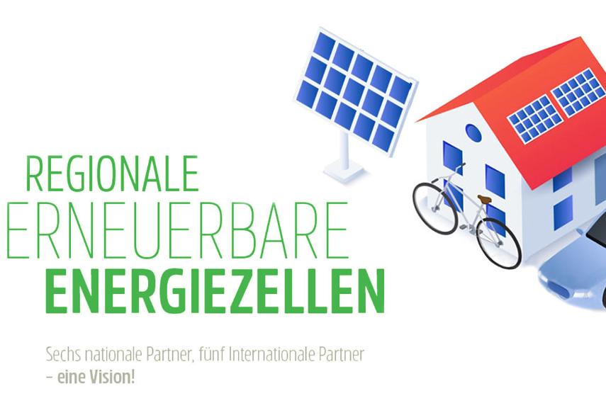 R2EC – Regional Erneuerbare Energiezellen