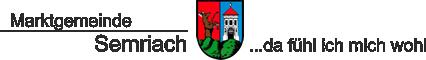 Stadtgemeinde Semriach