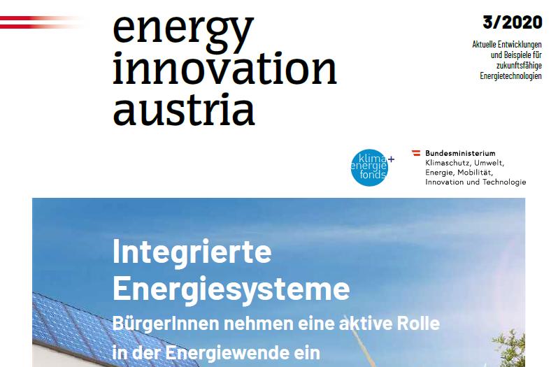 """Österreichs größtes """"Living Lab"""" für nachhaltige Energie"""
