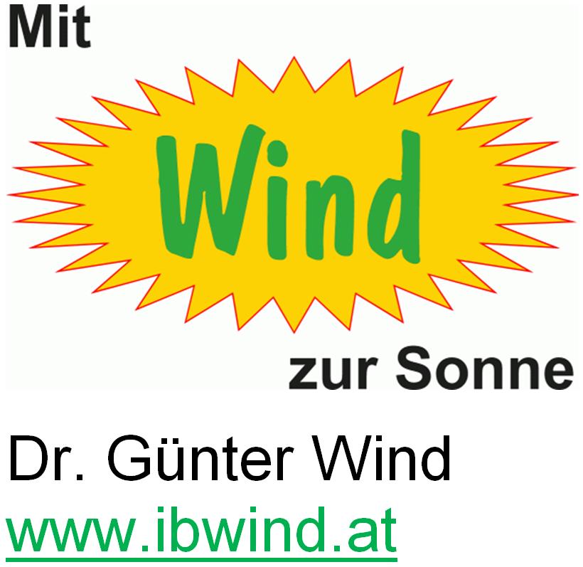 Dr. Günter Wind, Ingenieurbüro für Physik